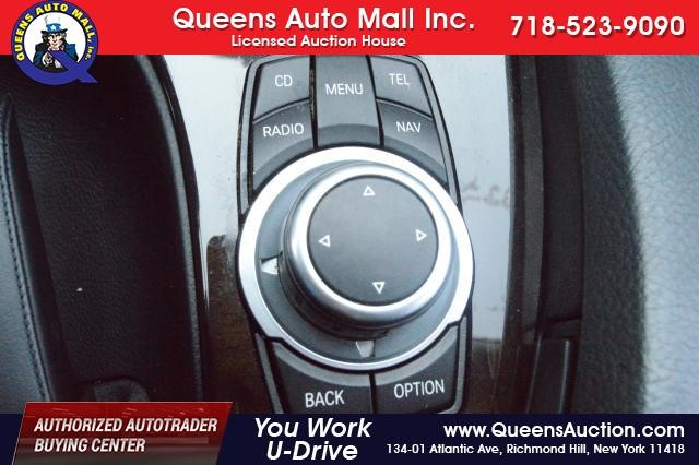 2010 BMW 528i 4dr Sdn 528i RWD Richmond Hill, New York 22