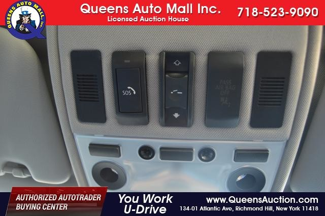 2010 BMW 528i 4dr Sdn 528i RWD Richmond Hill, New York 25