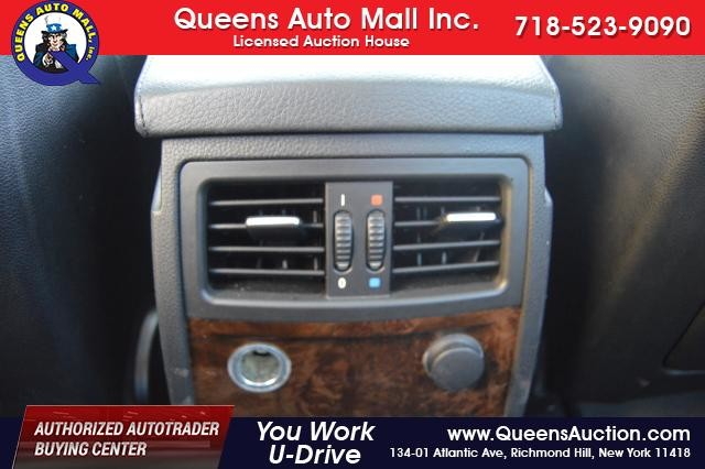 2010 BMW 528i 4dr Sdn 528i RWD Richmond Hill, New York 31