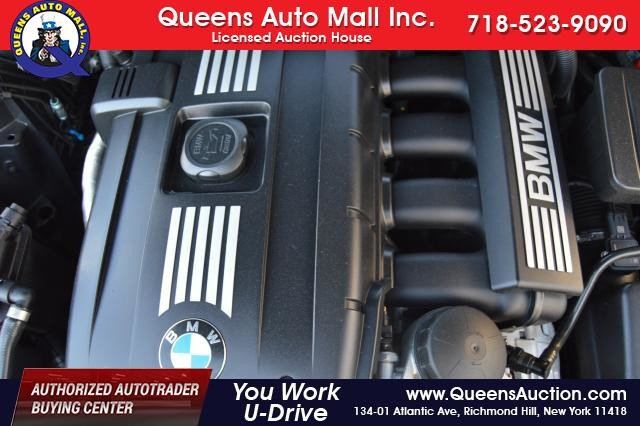 2010 BMW 528i 4dr Sdn 528i RWD Richmond Hill, New York 35