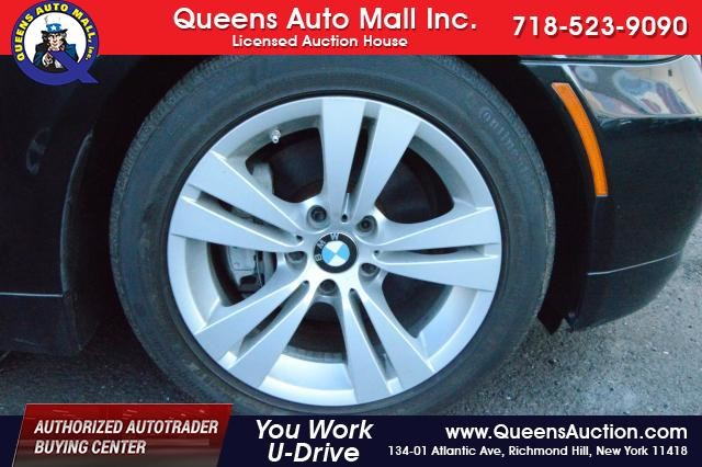 2010 BMW 528i 4dr Sdn 528i RWD Richmond Hill, New York 8