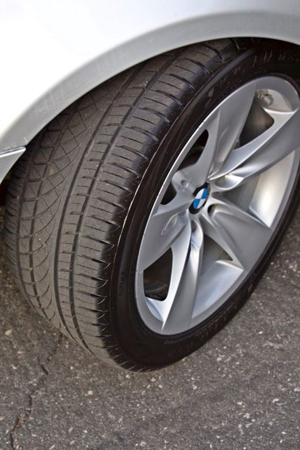 2010 BMW 528I SPORTS / PREMIUM PKG XENON SERVICE RECORDS NAVIGATION SYSTEM BLUETOOTH Woodland Hills, CA 14