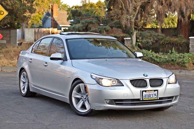 2010 BMW 528I SPORTS / PREMIUM PKG XENON SERVICE RECORDS NAVIGATION SYSTEM BLUETOOTH Woodland Hills, CA 13