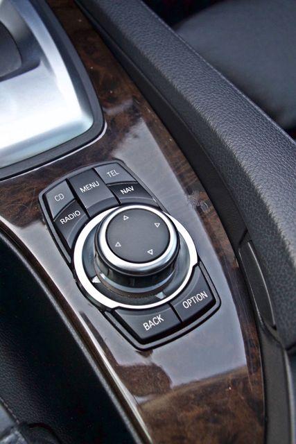 2010 BMW 528I SPORTS / PREMIUM PKG XENON SERVICE RECORDS NAVIGATION SYSTEM BLUETOOTH Woodland Hills, CA 25