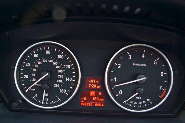 2010 BMW 528I SPORTS / PREMIUM PKG XENON SERVICE RECORDS NAVIGATION SYSTEM BLUETOOTH Woodland Hills, CA 18