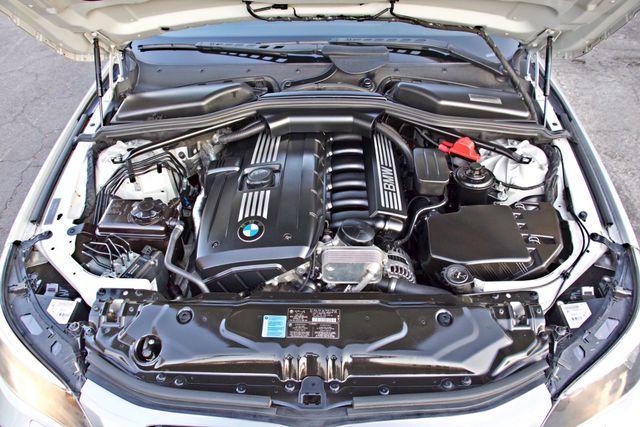 2010 BMW 528I SPORTS / PREMIUM PKG XENON SERVICE RECORDS NAVIGATION SYSTEM BLUETOOTH Woodland Hills, CA 29