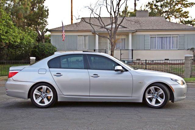 2010 BMW 528I SPORTS / PREMIUM PKG XENON SERVICE RECORDS NAVIGATION SYSTEM BLUETOOTH Woodland Hills, CA 9