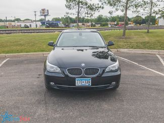 2010 BMW 528i xDrive Maple Grove, Minnesota 4