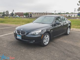 2010 BMW 528i xDrive Maple Grove, Minnesota 1