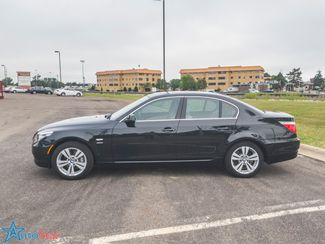 2010 BMW 528i xDrive Maple Grove, Minnesota 9