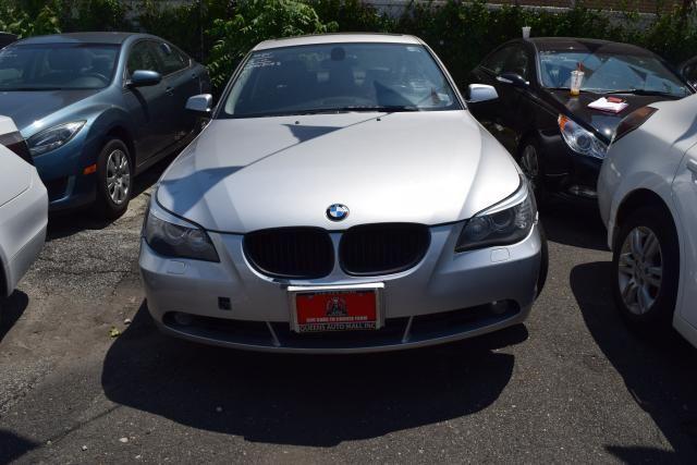 2010 BMW 528i xDrive 4dr Sdn 528i xDrive AWD Richmond Hill, New York 2