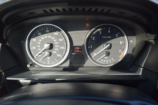 2010 BMW 528i xDrive 528i xDrive Richmond Hill, New York 11