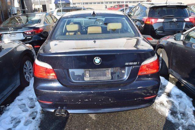 2010 BMW 528i xDrive 528i xDrive Richmond Hill, New York 3