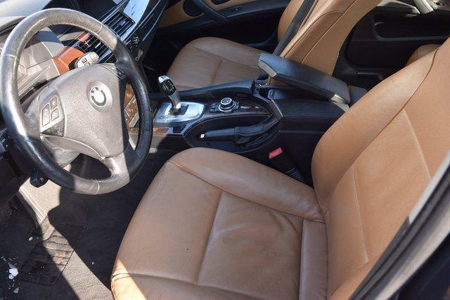 2010 BMW 528i xDrive 528i xDrive Richmond Hill, New York 9
