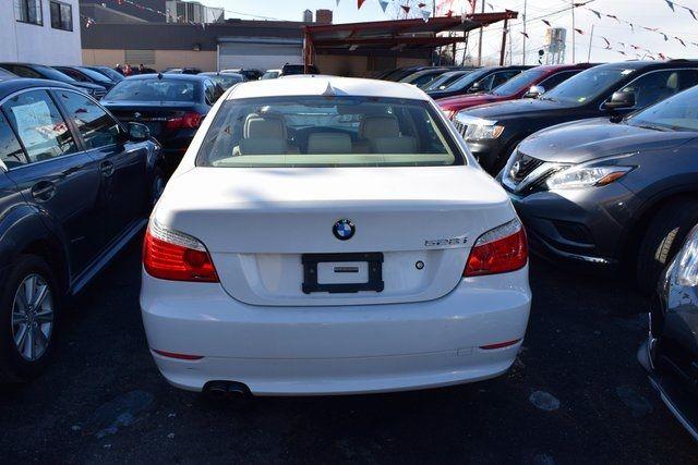 2010 BMW 528i xDrive 528i xDrive Richmond Hill, New York 5