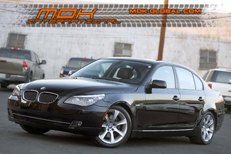 2010 BMW 535i - sport - premium - navigation in Los Angeles