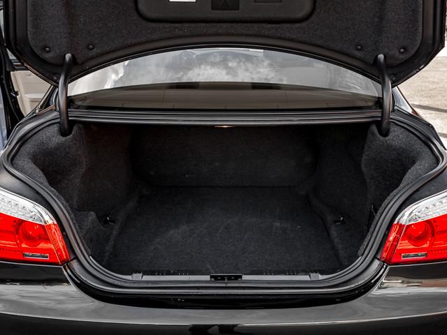 2010 BMW 535i Burbank, CA 17