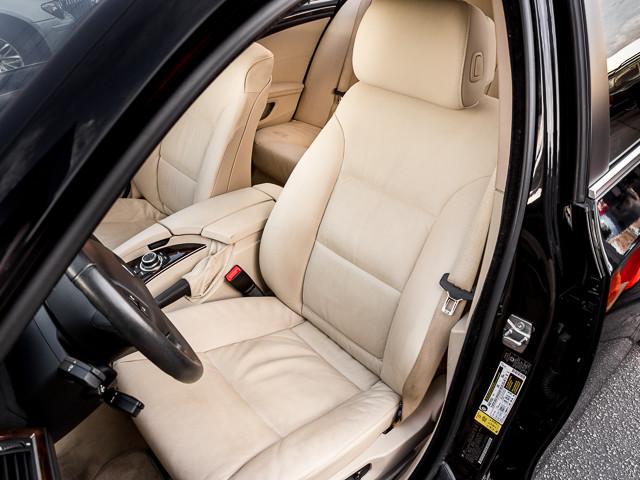 2010 BMW 535i Burbank, CA 9