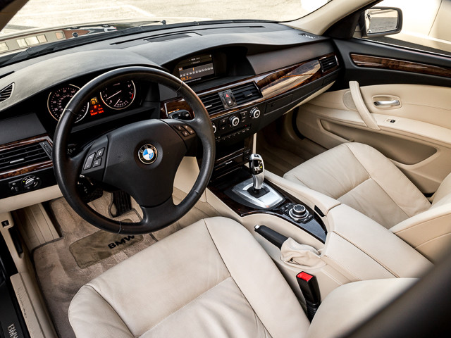 2010 BMW 535i Burbank, CA 14