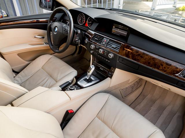 2010 BMW 535i Burbank, CA 11