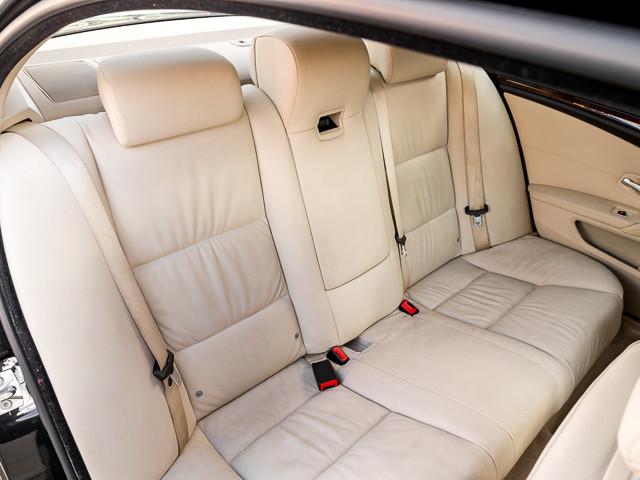 2010 BMW 535i Burbank, CA 13