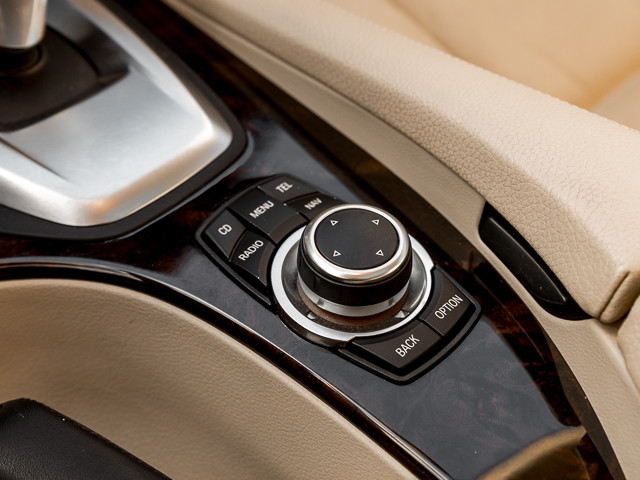 2010 BMW 535i Burbank, CA 25