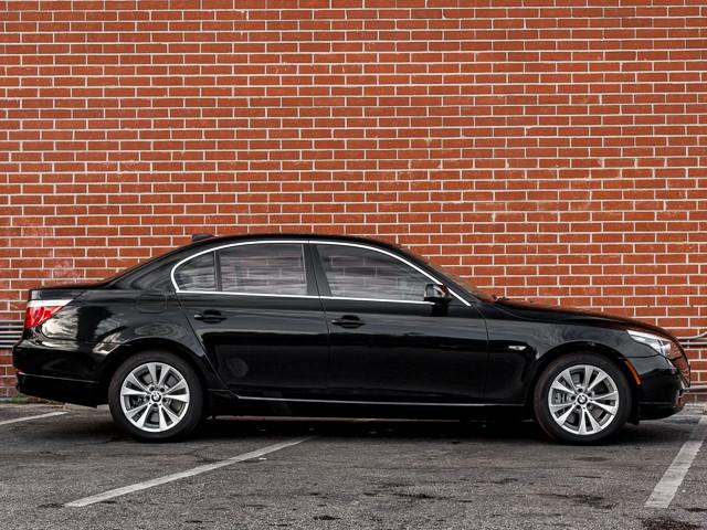 2010 BMW 535i Burbank, CA 3