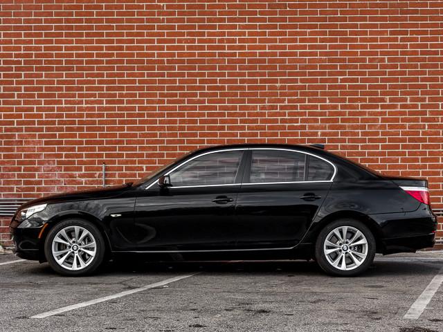 2010 BMW 535i Burbank, CA 7