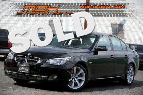 2010 BMW 535i - Sport - Premium - Nav - Comfort seats in Los Angeles