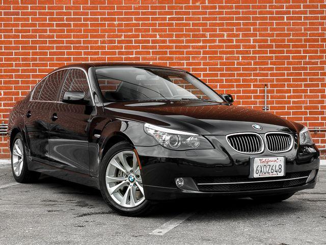 2010 BMW 535i Burbank, CA 1