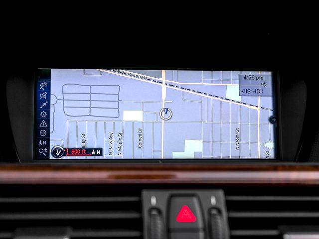 2010 BMW 535i Burbank, CA 19