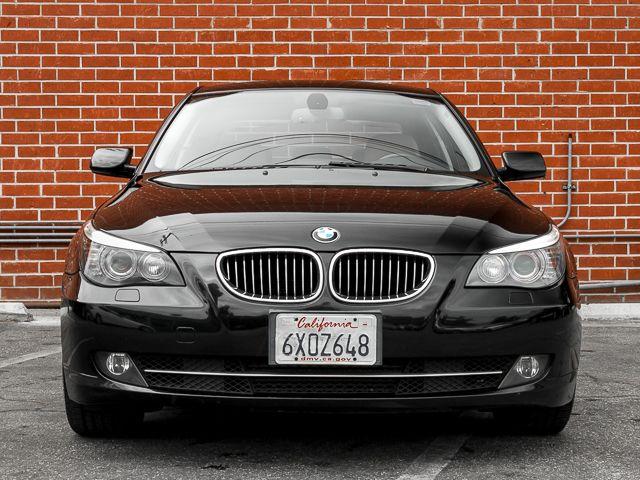 2010 BMW 535i Burbank, CA 2