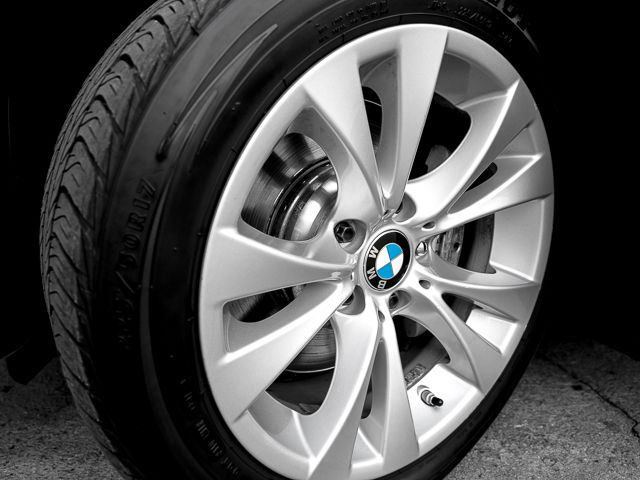 2010 BMW 535i Burbank, CA 22