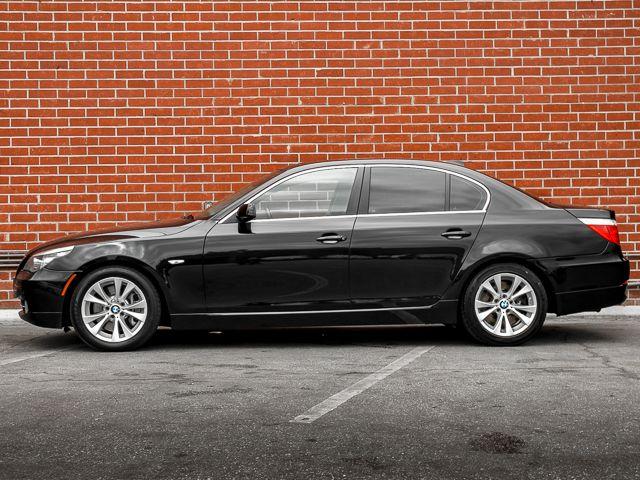 2010 BMW 535i Burbank, CA 5