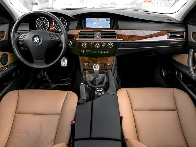 2010 BMW 535i Burbank, CA 8