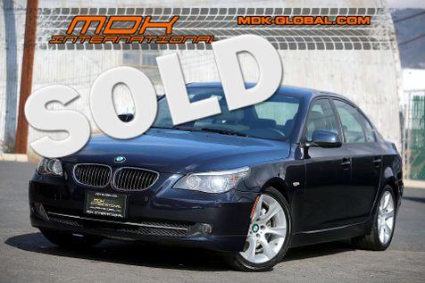 2010 BMW 535i - Nav - Sport - Premium in Los Angeles