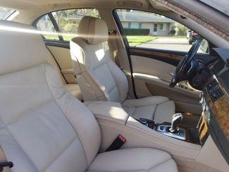 2010 BMW 535i Chico, CA 13