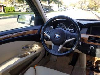 2010 BMW 535i Chico, CA 17