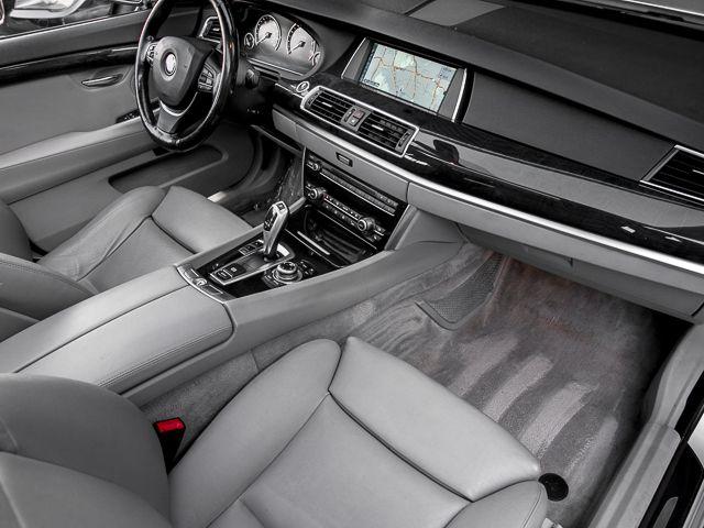 2010 BMW 535i Gran Turismo Burbank, CA 11