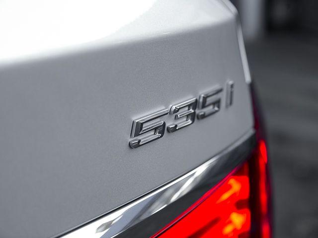2010 BMW 535i Gran Turismo Burbank, CA 31