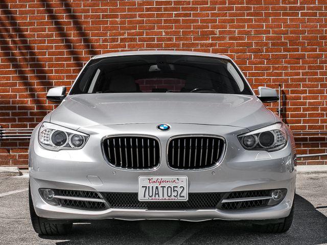 2010 BMW 535i Gran Turismo Burbank, CA 1