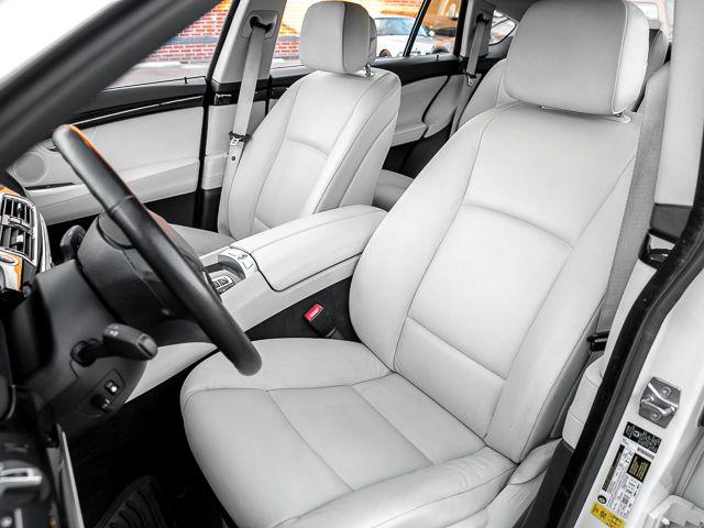 2010 BMW 535i Gran Turismo Burbank, CA 10