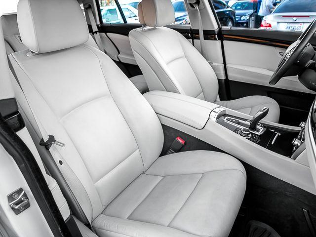 2010 BMW 535i Gran Turismo Burbank, CA 12