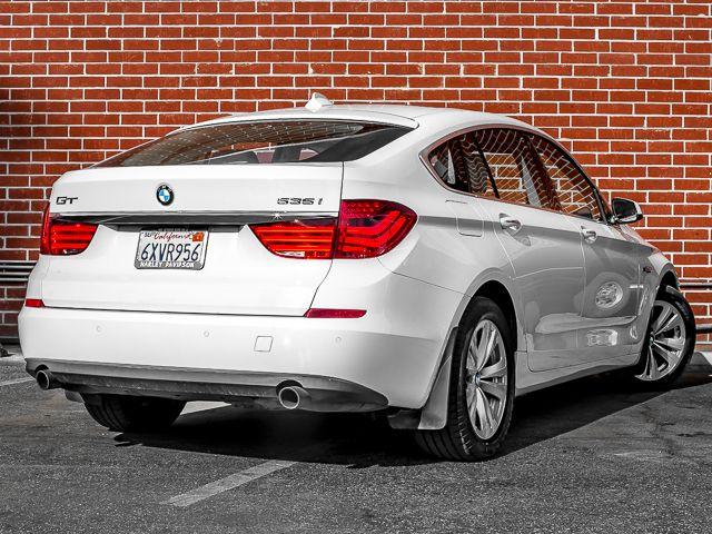 2010 BMW 535i Gran Turismo Burbank, CA 3