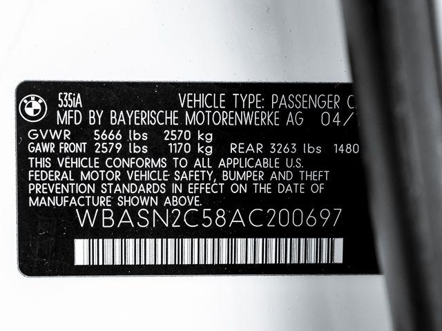2010 BMW 535i Gran Turismo Burbank, CA 32