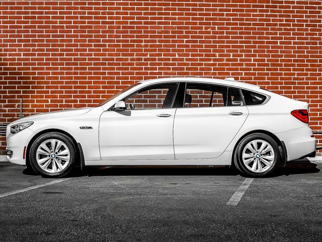 2010 BMW 535i Gran Turismo Burbank, CA 6