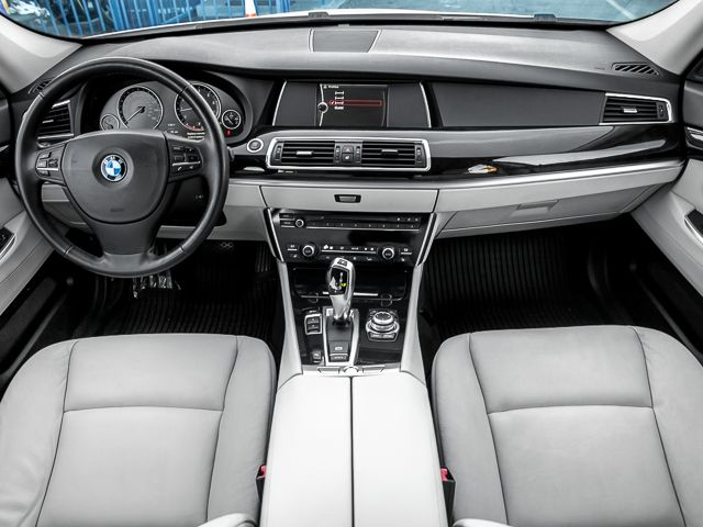 2010 BMW 535i Gran Turismo Burbank, CA 8