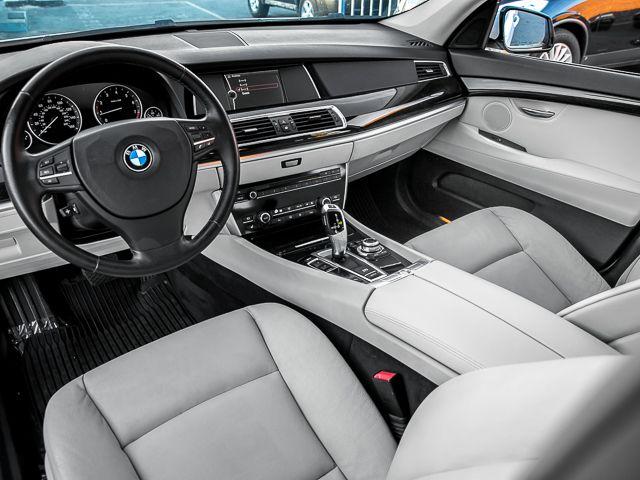 2010 BMW 535i Gran Turismo Burbank, CA 9