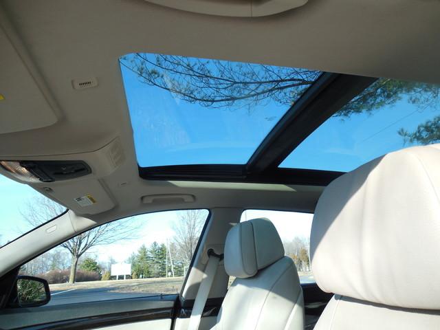 2010 BMW 535i Gran Turismo Leesburg, Virginia 10