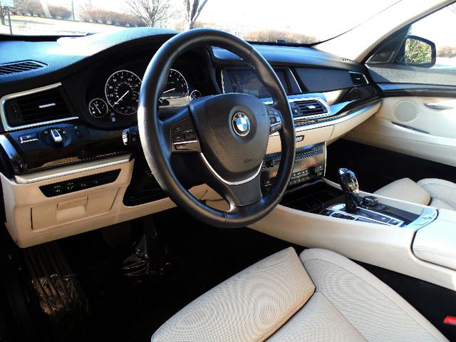2010 BMW 535i Gran Turismo Leesburg, Virginia 14